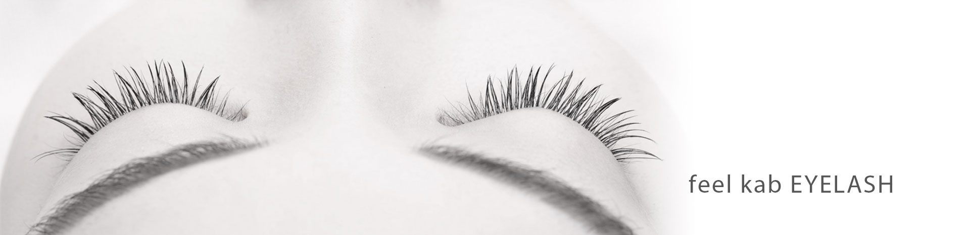 feel kab Eyelash